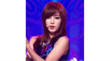 Hey Mickey ! - Eunjung