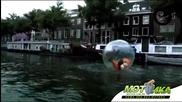Интересна забава в Амстердам