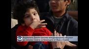 Анджелина Джоли призова света да направи повече за бежанците от Ирак и Сирия