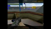 Counter - Strike Justplay - Fun maps +bhop