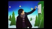 Disney Channel - Christmas + bg subs