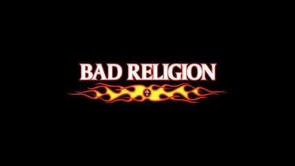 Bad Religion-Social Suicide