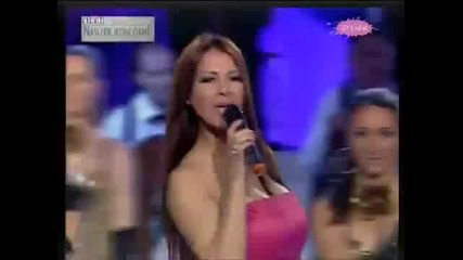 Tina Ivanovic - 2011 - Lepoto moja (bg sub)