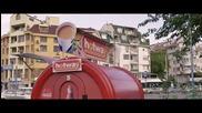 Hotway - верига за бързо хранене Пловдив