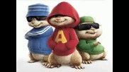 Chipmunks - Dmx - Party Up (up In Here)