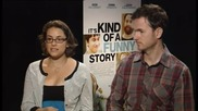 Interview with Its Kind of a Funny Story Directors Fleck and Boden