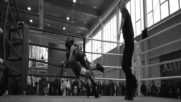 Muay Thai - Republican Championship Varna Bulgaria 2015