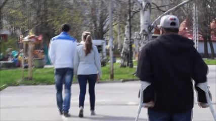 Мишо (zlobenmc) - Веднъж целуната ( OFFICIAL VIDEO )