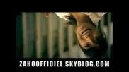 Zaho - La Roue Tourne [official Video]