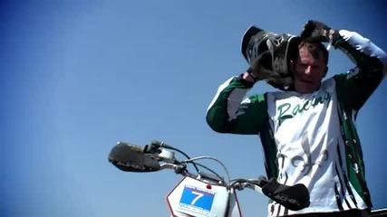 Extreme Educross Race Daytona 18 September 2010