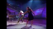 So You Think U Can Dance Canada - един съвременен и танц
