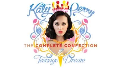 Katy Perry - Tommie Sunshine's Megasix Smash-up ( Audio )