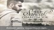 Sancak - Gzmden Dtn An feat. Taladro Canfeza