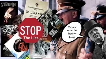 Защо Хитлер Не Беше Зъл __ Why Hitler Wasnt Evil