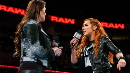 5 things you need to know before tonight's Raw: Feb. 11, 2019