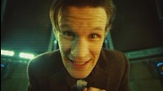 Идентично прекъсване ( Денят на Доктора - Доктор Кой 50-та годишнина ) - H D