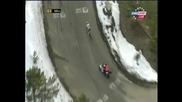 Даниел Мартин поведе в обиколката на Каталуния
