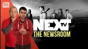 NEXTTV 015: Филмово Ревю: The Newsroom