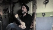 Eluveitie - Tthe Silver Sister / Chrigel Glanzmann On the Lyrics ( Official Trailer )