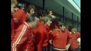 Футболно съперничество - Манчестър Юнайтед - Ливърпул/ Част 2