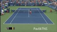 Rafael Nadal vs Feliciano Lopez Cincinnati 2015