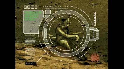 Невероятни Кадри На Живота На Марс