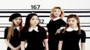 [превод] Mamamoo - 1cm ( Taller than You )