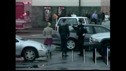 Трима убити, включително нападателят, при стрелба в мол в Орегон