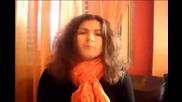 Бейби Мирелка и разказите на интересни личности - Влог 1