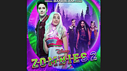 Zombies 2 Cd full 3/3
