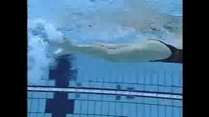 Freestyle - Hagiwara Tocomo