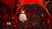 Концерта на Мтв Вма : Еминем и Риана !!!