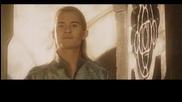35. Властелинът на пръстените: Бг суб - Завръщането на краля (2003) The Lord of the Rings Extended
