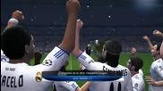 Uefa Champions League Wembley Final 2011 - Real Madrid Campeon Pes 2011