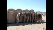 Какво се случва в армията?