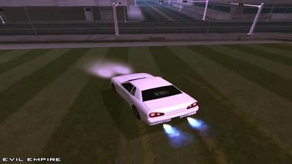 velocity sync test