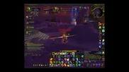 World Of Warcraft 70 Warlock Pvp 8.4k