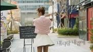 Gayoon feat Ilhoon - My Love by My Side (teaser)