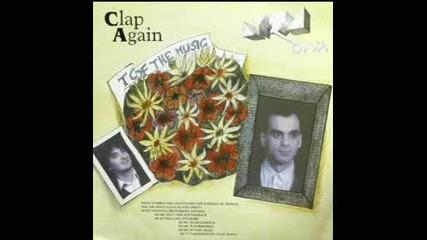 Dyva - Clap Again (1983)