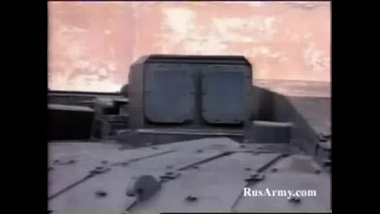 Black eagle tank ( чёрный орёл )