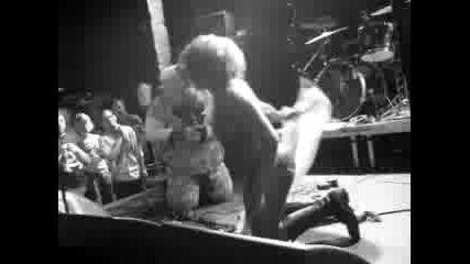 Cock Esp - Live @ Bl Oslo 07.08.2007