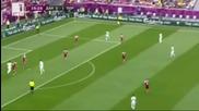 Дания 2-3 Португалия