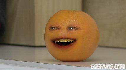 Annoying Orange 5 More Annoying Orange Hd