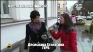 Пополина Вокс - Спазват ли депутатите коледния пост - Господари на ефира (25.11.2014)