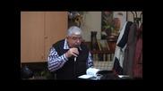 Не се одумвайте един друг , братя - Пастор Фахри Тахиров