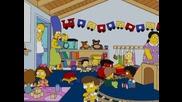 Семейство Симпсънс Сезон 20 Епизод 4