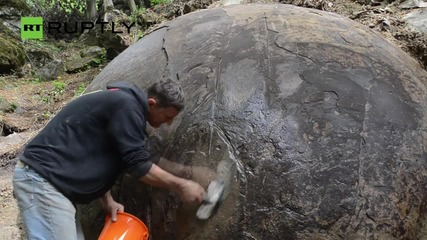 Mysterious Stone Sphere May Hold Proof of Ancient European Civilization
