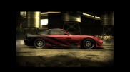 S K T T - Need for Speed Most Wanted