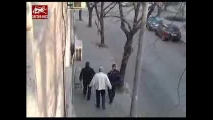 Старозагорски полицаи взимат подкуп