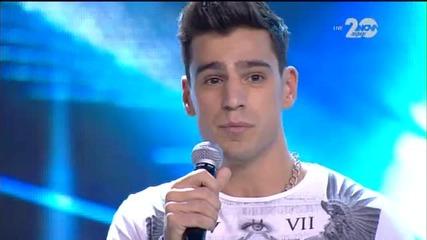 X Factor 2014 (Eпизоди)